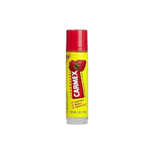 6061085-Carmex-Stick-Morango-Hidratação-Lábios-SPF15-–-4.25g