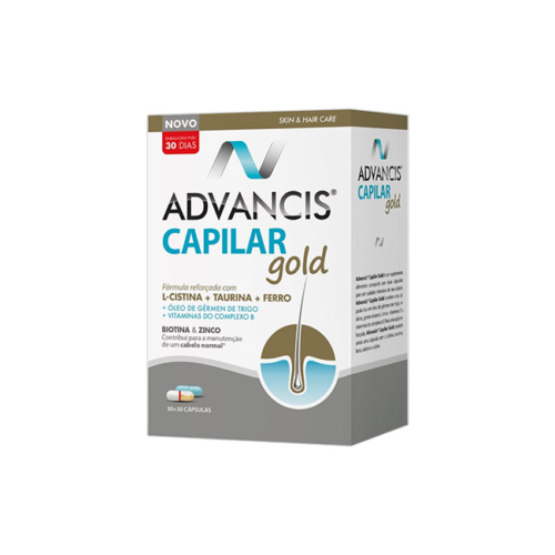 6272948-Advancis-Capilar-Gold-30+30-Cápsulas