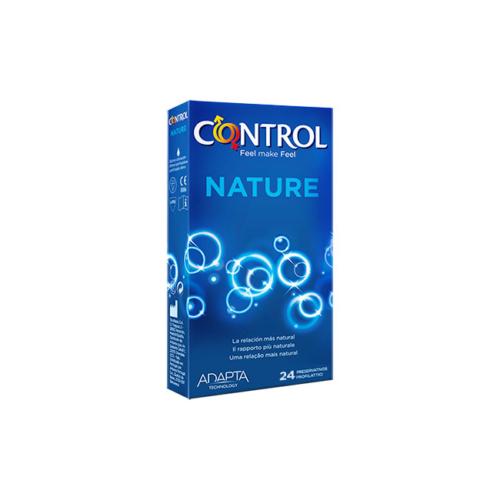 6299750-Control-Nature-Preservativos-x24