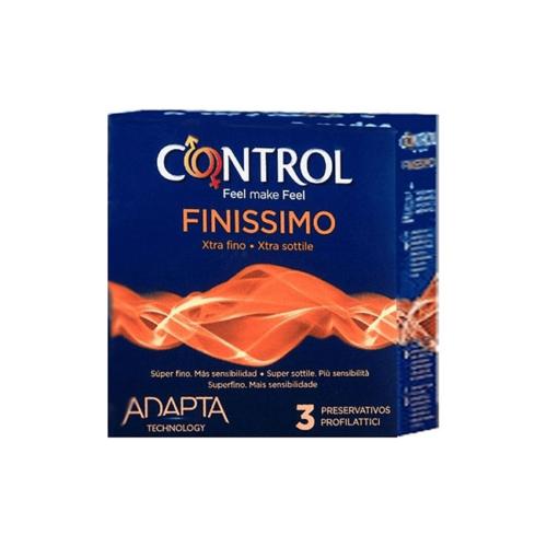 6426221-Control-Finíssimo-Preservativos-x3