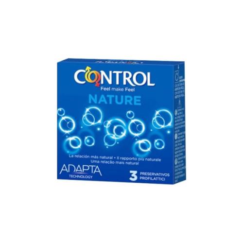 6764720-Control-Nature-Preservativos-x3