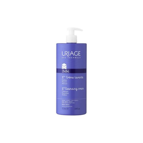 6865980-Uriage-Bebé-1º-Creme-Lavante-–-1L