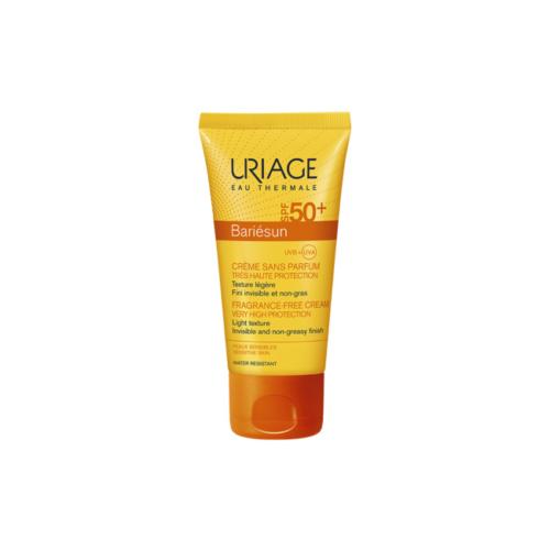 6880708-Uriage-Bariésun-Creme-sem-perfume-SPF-50+—50ml