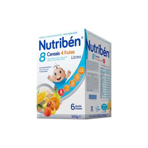 7353334-Nutribén-8-Cereais-4-Frutas-Láctea-2x300g