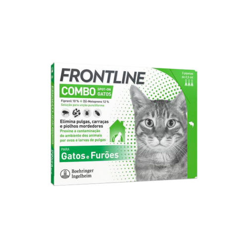 7432054-Frontline-Combo-Spot-On-50mg-Gatos-e-Furões—3x-Pipetas