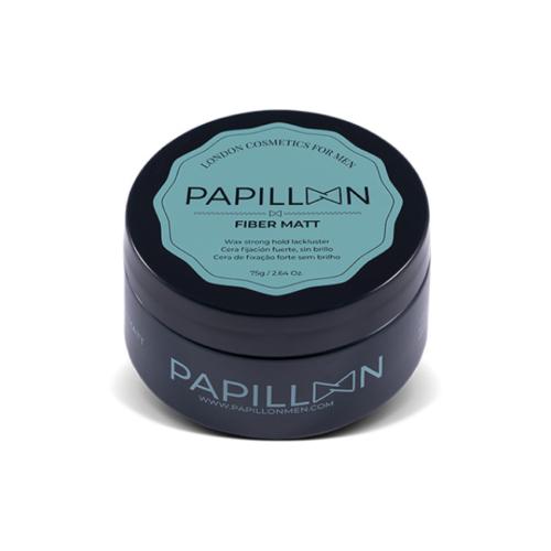 7483180-Papillon-Fiber-Matt-Cera de-Fixação-75g