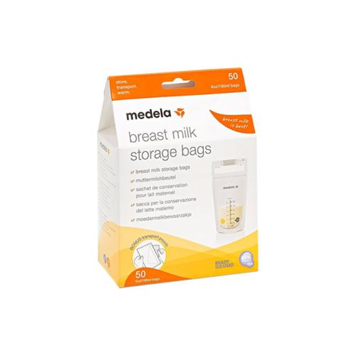 6041301-Medela-Saco-Conservação-Leite-–-180ml-x-50-unidades