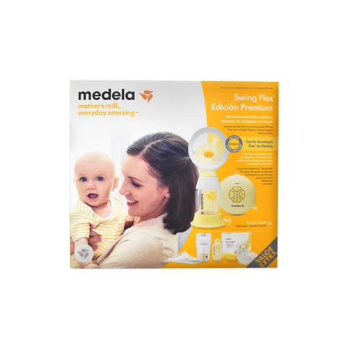 6265702-Medela-Extrator-Swing-Flex-Edição-Premium