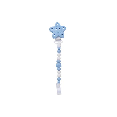 6290114-Saro-Porta-Chupetas-Estrelita-Azul