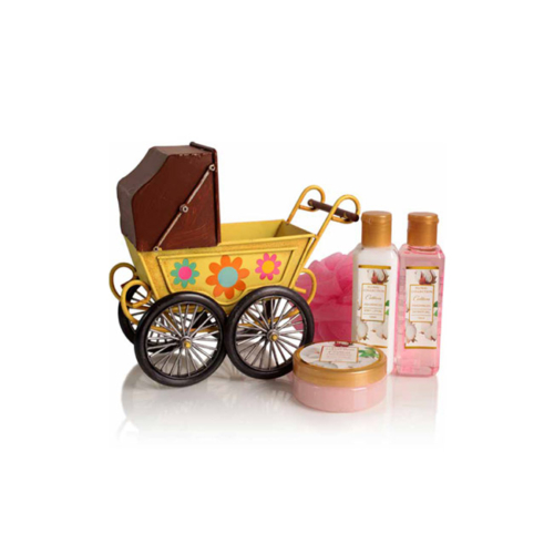 1009803-Vintage-Collection-Carro-de-Bebé-Cuidados-de-Banho