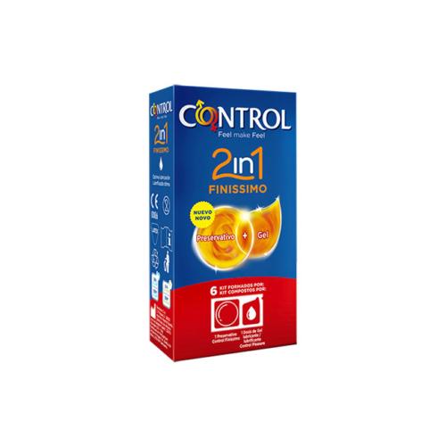 6050450-Control-2em1-Finíssimo-Kit-Preservativos-+-Gel-Nature