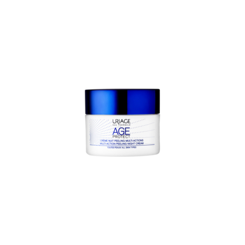 6057133-Uriage-Age-Protect-Creme-de-Noite-Peeling-Multi-ações—50ml