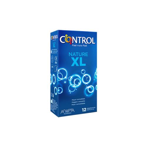 6108324-Control-Nature-Preservativos-XL-x12