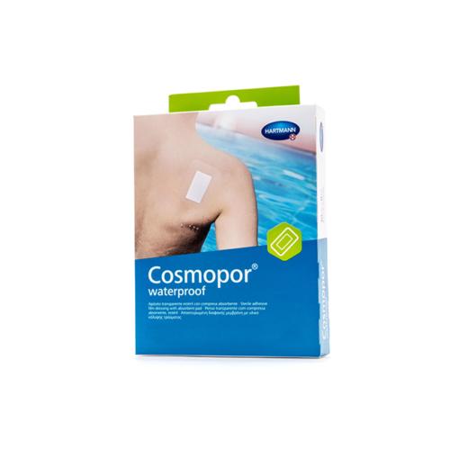 6377564 Cosmopor Waterproof Penso 10cmx8cm x5