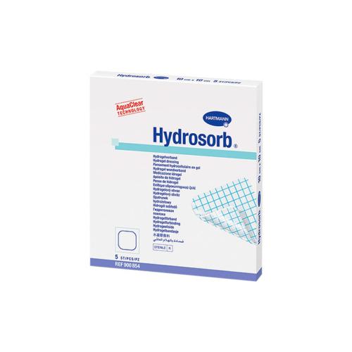 6760884-Hydrosorb-Comfort-Penso-Gel-4.5×6.5cm—5-unid.