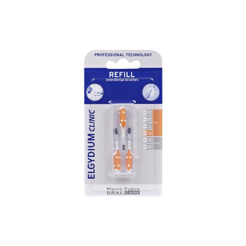 6874859-Elgydium-Clinic-Escovilhão-Recarga-Laranja