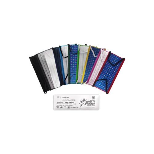 1010397-Máscara-Têxtil-Júnior-Reutilizável-e-Lavável-até-25X-–-Nível-2-Pack-2-VERSO