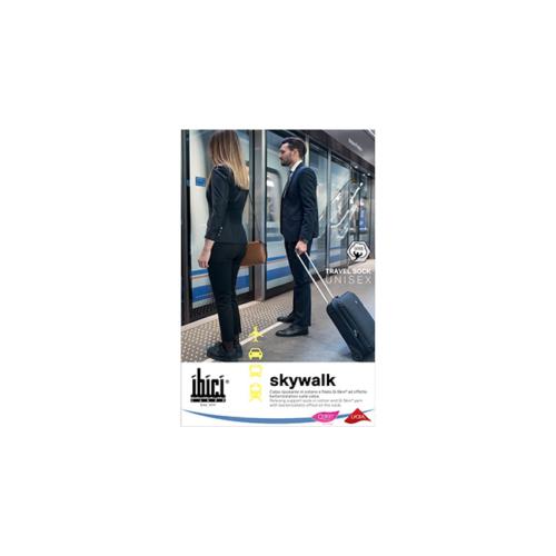 6779116-Ibici-Skywalk-Meia-Unisex-–-Nero-–-Tamanho-L