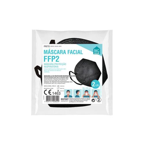 1010728-Máscara-de-Proteção-FFP2-KN95-Preto—Pack-2