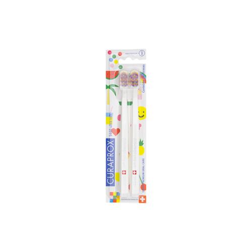6330241-Curaprox-Escova-de-Dentes-Ultra-Soft-CS-5460-Duo