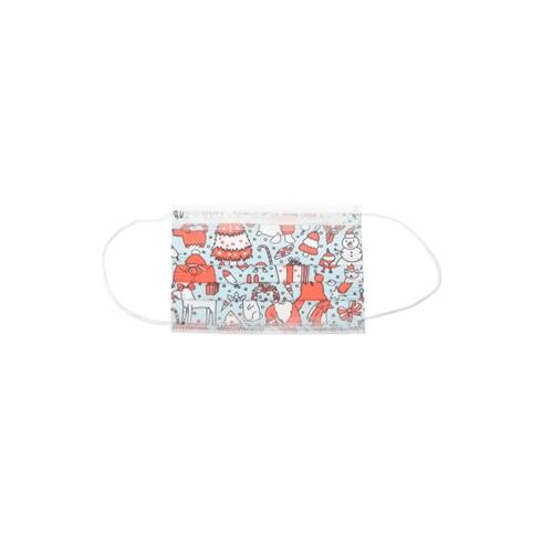 1010371-5-Máscara-de-Proteção-Individual-Descartável-Infantil-Natal—5-unidades_c2