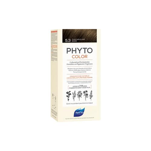 6240226-Phyto-Phytocolor-5,3-Castanho-Claro-Dourado