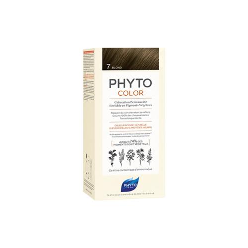 6240747-Phyto-Phytocolor-7-Louro