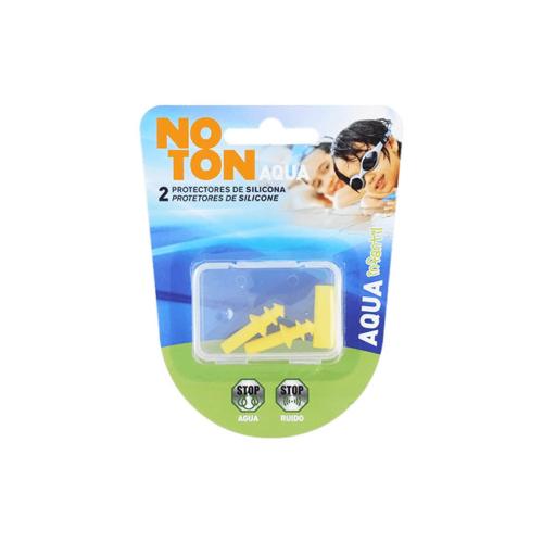 6123927-NOTON-Aqua-Infantil-Tampões-Auditivos—2-unidades