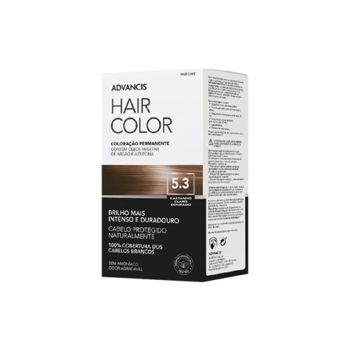 6675512-Advancis-Hair-Color-5.3-Castanho-Claro-Dourado—140ml
