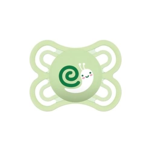 6180679-1MAM-Perfect-Chupeta-Silicone-Verde-Caracol-0m+