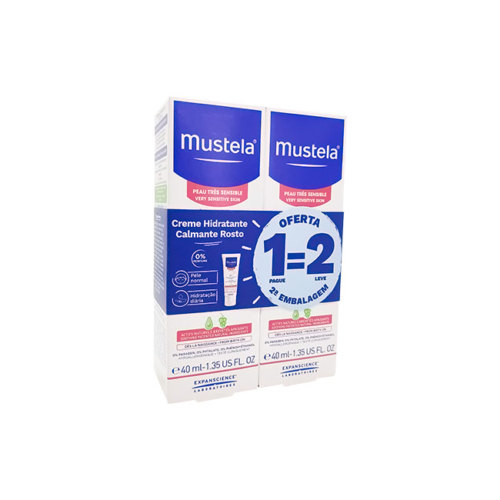 7483925-Mustela-Creme-Hidratante-Calmante-de-Rosto-40ml-1=2-com-Oferta-2ªEmbalagem