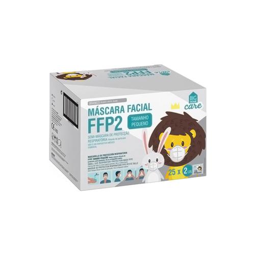 1000002-5-Máscara-de-Proteção-FFP2-Infantil-Branco—25x-Pack-2-unid.