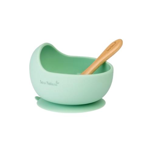 1011585-3-SARO-Set-de-Alimentação-Wave-Verde-Hortelã